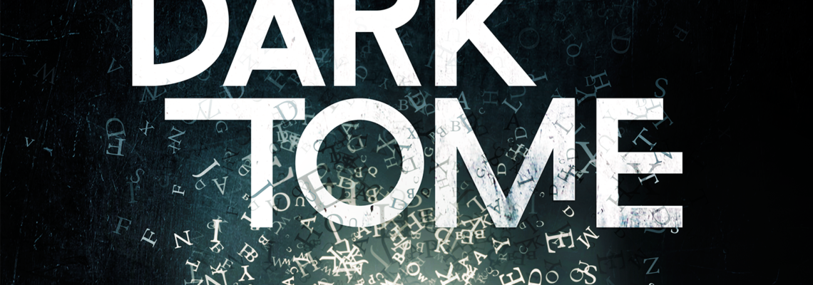 the dark tome audio fiction podcast