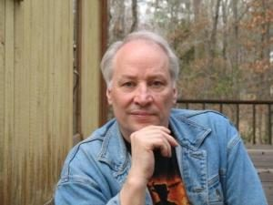 Writer Joe R Lansdale