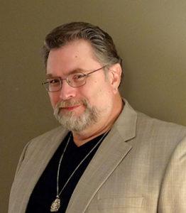 Jonathan Maberry - writer